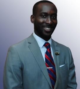 Kwame Mensah